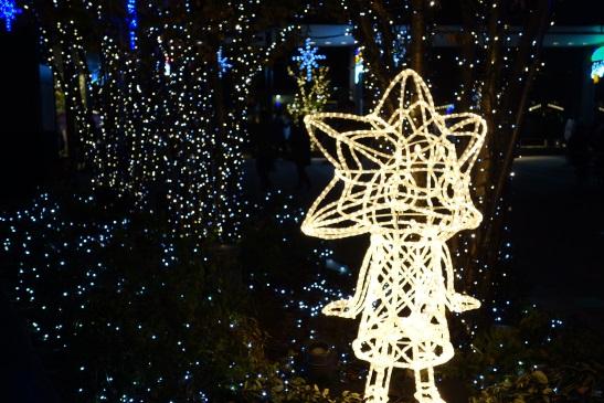 ソラマチクリスマス2015