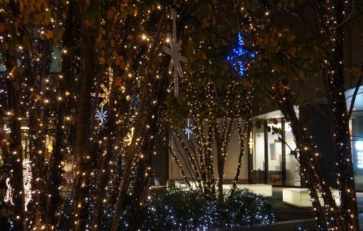 ソラマチクリスマス20158
