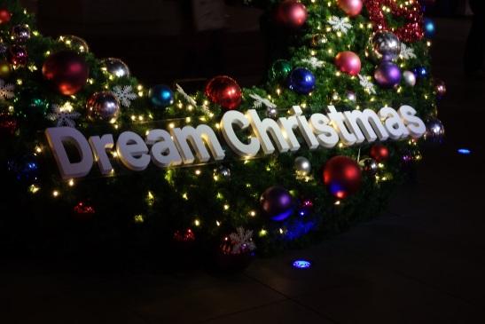 ソラマチクリスマス201515