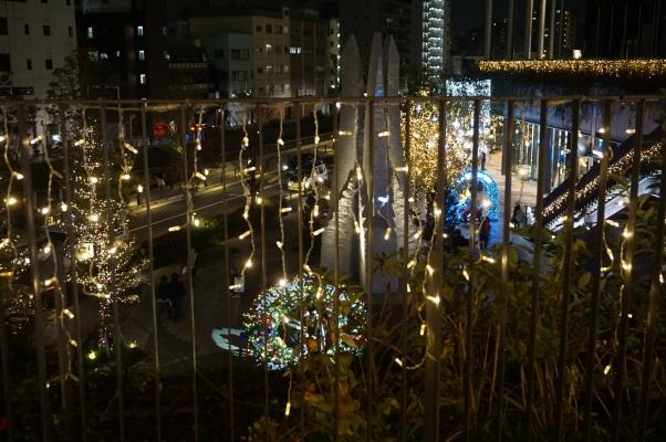 ソラマチクリスマス2015b2