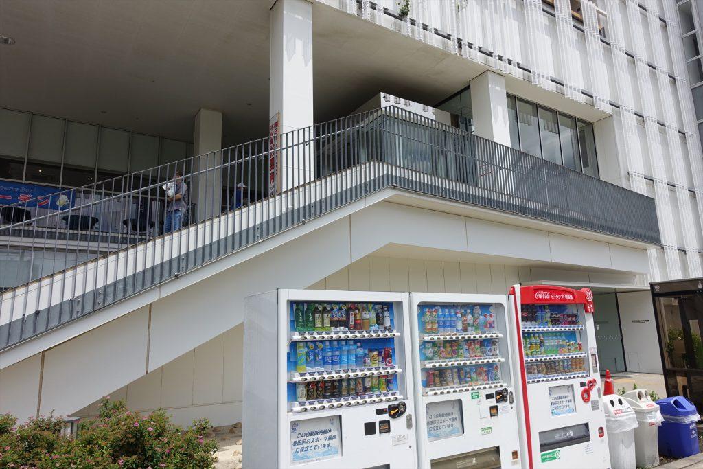 ポケモンGO錦糸公園周辺031