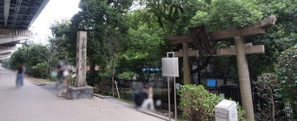 墨田公園ポケモンGO076
