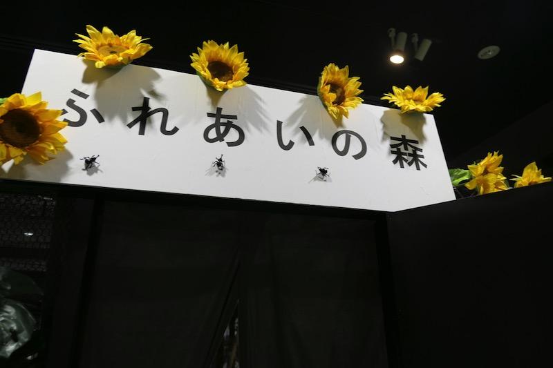 大昆虫展in東京スカイツリータウン2017l
