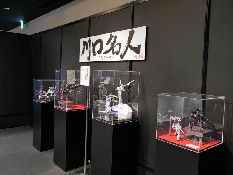 ガンダムベース東京ポップアップイベント-25