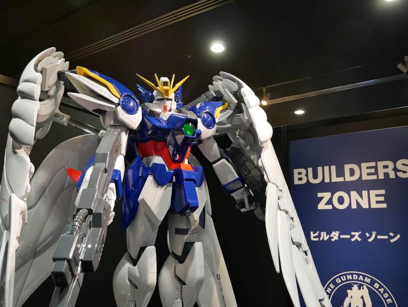 ガンダムベース東京ポップアップイベント-21