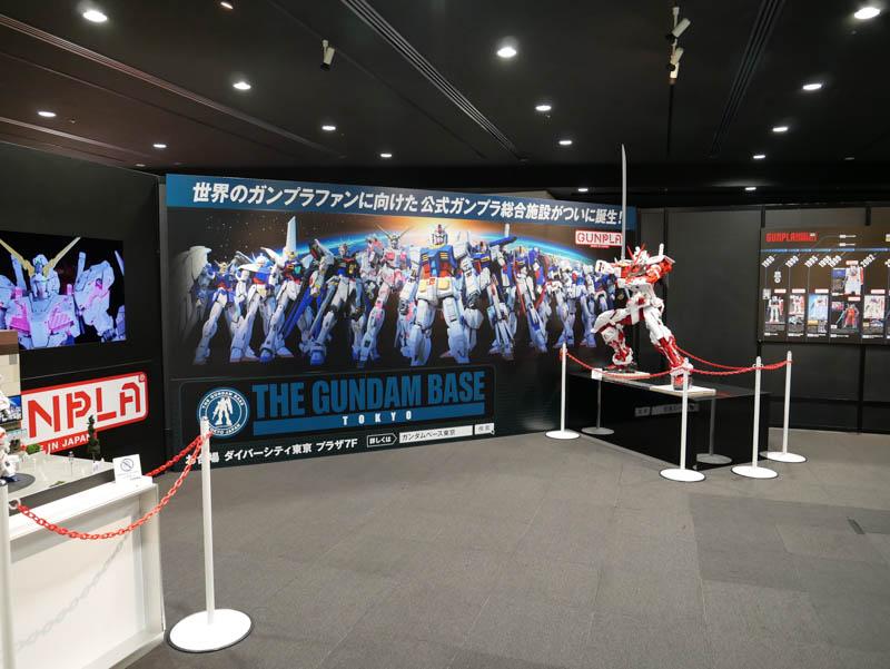 ガンダムベース東京ポップアップイベント-10
