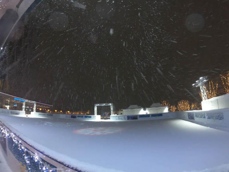 スカイツリーとソラマチと大雪と-21
