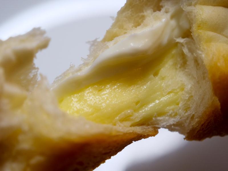 パンメゾン 塩ミルクフランス