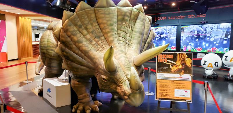 恐竜WEEK