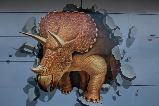 恐竜WEEKイメージ