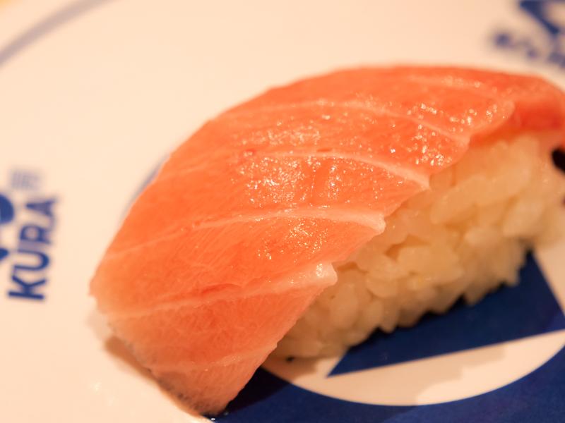 くら寿司 お寿司