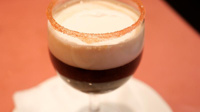 ベルーガ コーヒー