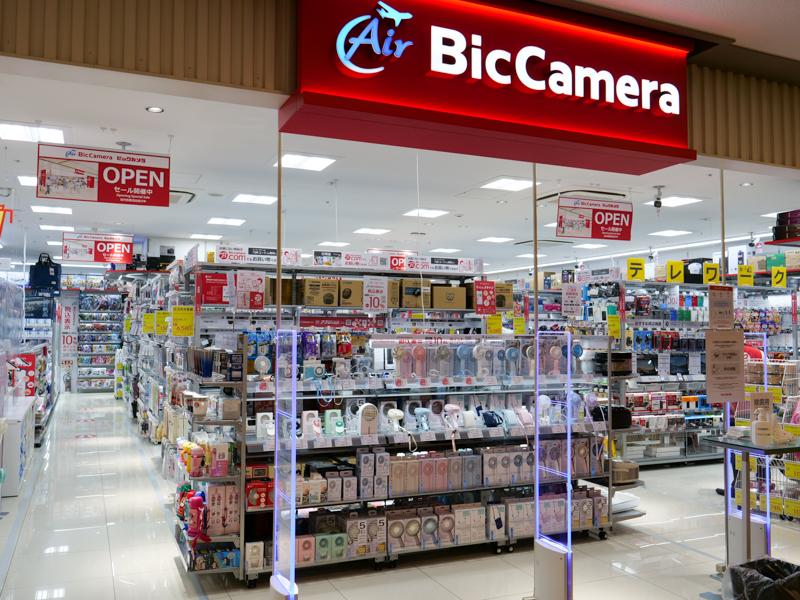 ビックカメラ スカイツリー ソラマチ店